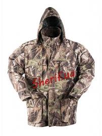 Куртка MIL-TEC охотничья камуфлированная