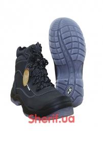 Ботинки MIL-TEC Work Boots 8 Black 2