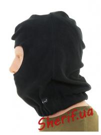 Балаклава флисовая Black, 12110002-2