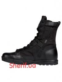 Ботинки 5.11 Skyweight WP with Zipper Black