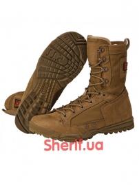 Ботинки 5.11 Skyweight rapiddry boot Coyote