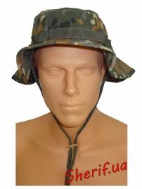 Панама MIL-TEC мембранная спецназа Flecktarn, 12326021 5