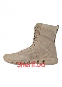 Ботинки Under Armour Alegent Tactical Boots Desert sand