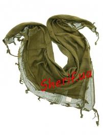 Платок-шемаг хлопок Арафатка MIL-TEC Olive