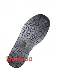 Ботинки MIL-TEC TACTICAL STIEFEL LEDER Black 4