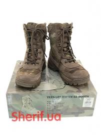 "Ботинки MIL-TEC на молнии YKK 8"" Multicam б/у"