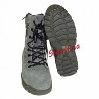 Ботинки тактические MIL-TEC 2 молнии AT-Digital, 12822270 3