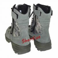 Ботинки тактические MIL-TEC 2 молнии AT-Digital, 12822270 4