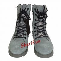 Ботинки тактические MIL-TEC 2 молнии AT-Digital, 12822270 7
