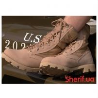 Ботинки пустынные США MIL-TEC Speed Lace Khaki-11