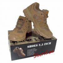 Ботинки тактические MIL-TEC SQUAD SCHUHE 2,5 INCH Coyote