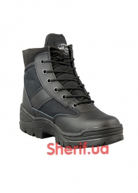 Ботинки MIL-TEC SECURITY HALBSTIEFEL Black 1