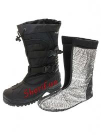 Сапоги MIL-TEC зимние Snow Boots Arctic-3