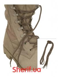 Шнурки MIL-TEK Coyote 180см 2 пары, 12912305-3