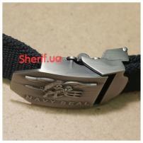 13113802 Ремень NAVY Seal Black-7