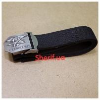 13113802 Ремень NAVY Seal Black-4