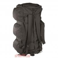 Сумка-рюкзак TAP 98 л (Black)