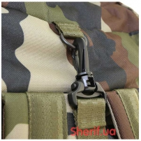 Сумка-рюкзак MIL-TEC TAP CCE, 98л-12