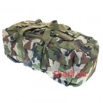 Сумка-рюкзак MIL-TEC TAP CCE, 98л