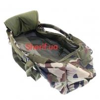 Сумка-рюкзак MIL-TEC TAP CCE, 98л-2