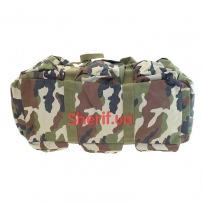 Сумка-рюкзак MIL-TEC TAP CCE, 98л-5