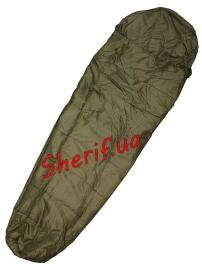 Мешок спальный MIL-TEC Commando Olive -10С