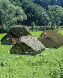 Палатка 2-местная Mini Pack Standart (Olive) 1