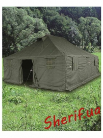 Армейский шатер-палатка PE 6х5м Olive