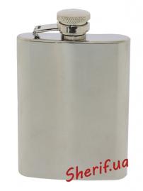 Фляжка MIL-TEC из нержавеющей стали  (4 унции/110 мл)