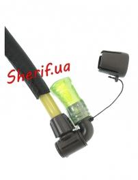 Гидратор MIL-TEC (бак для воды) Spec 3л Olive, 14538001 6