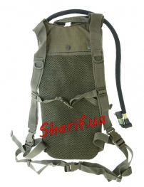 Гидратор MIL-TEC (бак для воды) Spec 3л Olive, 14538001 7