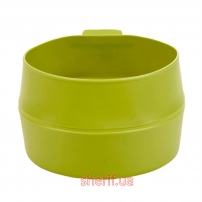 "Чашка складная Wildo ""Fold-A-Cup"", 600 мл (Lime)"