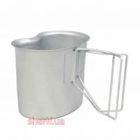 Чашка для фляги US матовая