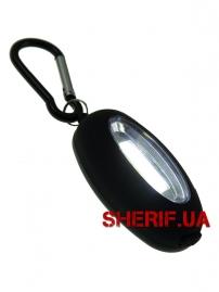 Мини-брелок MIL-TEC светящийся Black-4