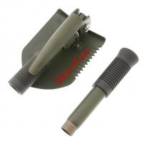 Лопатка складная MIL-TEC MINI Olive6