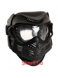 Защитная маска MIL-TEC для игры в пейнтбол, страйкбол