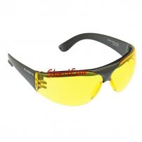 Защитные спортивные очки MIL-TEC Swiss Eye® Protector (желтые стекла), 15622015