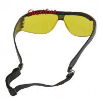 Защитные спортивные очки MIL-TEC Swiss Eye® Protector (желтые стекла), 15622015 4