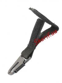 Карабин для ключей Black, 15916002-3