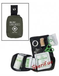Аптечка первой помощи с креплением Pack mini, 16025800