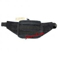 Сумка для пистолета Black, 16149002