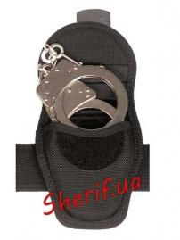 Сумка поясная MIL-TEC Security для наручников-5