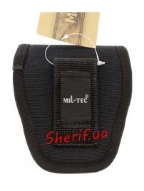 Сумка поясная MIL-TEC Security для наручников-3