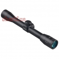 Приціл DISCOVERY Optics vt-r 4x32 25,4 mm, без підсвічування
