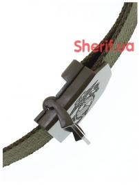 Ремень USMC Max Fuchs Olive 35мм-2