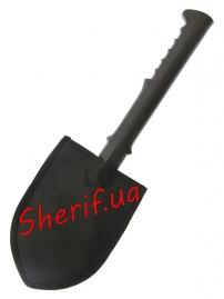 Лопата туристическая Max Fuchs с чехлом-4