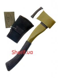 Топор Max Fuchs Deluxe с фиберглассовой рукоятью, 36см-2