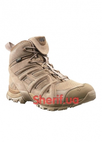 Ботинки HAIX Black Eagle Athletic 10 Mid Desert