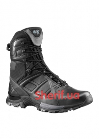 Ботинки HAIX Black Eagle Tactical 20 High Black