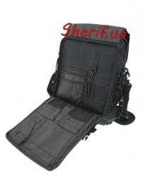 Сумка-рюкзак Max Fuchs Molle Black-2